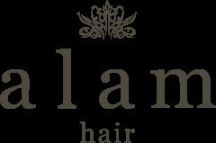 alam hair